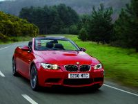 2008 BMW M3 Convertible, 13 of 14