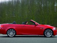 2008 BMW M3 Convertible, 12 of 14