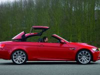 2008 BMW M3 Convertible, 11 of 14