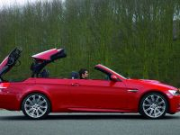 2008 BMW M3 Convertible, 10 of 14
