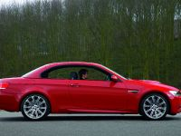 2008 BMW M3 Convertible, 9 of 14