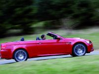2008 BMW M3 Convertible, 8 of 14