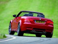 2008 BMW M3 Convertible, 7 of 14