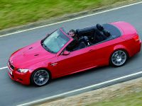 2008 BMW M3 Convertible, 5 of 14