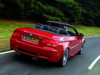 2008 BMW M3 Convertible, 4 of 14