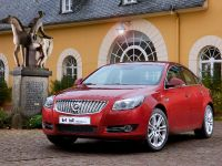 2008 Buick Regal 2.0 Turbo
