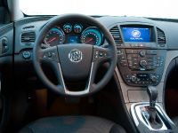 2008 Buick Regal, 9 of 36