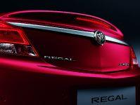 2008 Buick Regal, 2 of 36