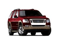 Ford Explorer 2008, 1 of 4