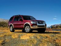 Ford Explorer 2008, 2 of 4