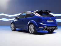 2008 Ford Focus RS, 22 of 24
