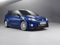 2008 Ford Focus RS, 23 of 24