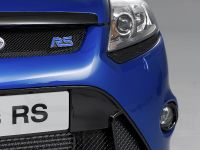 2008 Ford Focus RS, 18 of 24
