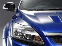 2008 Ford Focus RS, 17 of 24