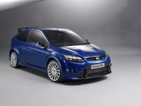2008 Ford Focus RS, 16 of 24