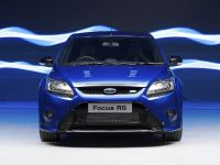 2008 Ford Focus RS, 5 of 24