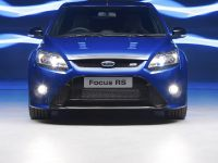 2008 Ford Focus RS, 4 of 24