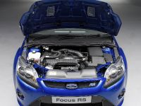 2008 Ford Focus RS, 3 of 24