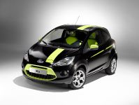2008 Ford Ka Digital