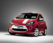 2008 Ford Ka Grand Prix, 1 of 8