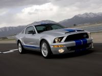 2008 Ford Shelby GT500KR, 3 of 34