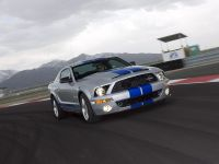 2008 Ford Shelby GT500KR, 4 of 34