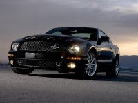 2008 Ford Shelby GT500KR, 19 of 34