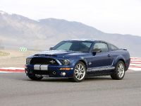 2008 Ford Shelby GT500KR, 23 of 34