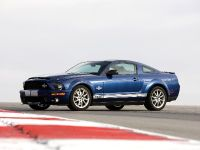 2008 Ford Shelby GT500KR, 24 of 34