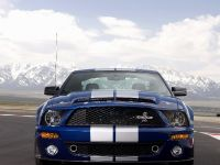 2008 Ford Shelby GT500KR, 26 of 34