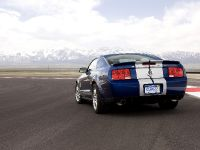 2008 Ford Shelby GT500KR, 29 of 34
