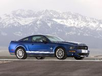 2008 Ford Shelby GT500KR, 32 of 34