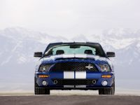 2008 Ford Shelby GT500KR, 33 of 34