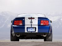 2008 Ford Shelby GT500KR, 34 of 34