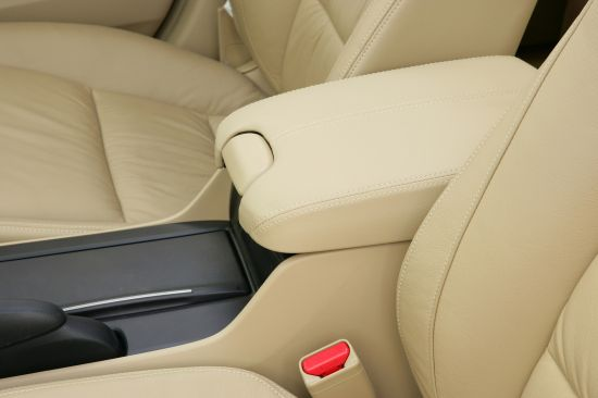 Honda Accord EX-L V6 Sedan