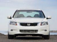 2008 Honda Accord EX-L V6 Sedan