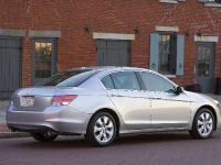 2008 Honda Accord EX-L V6 Sedan