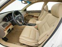 2008 Honda Accord EX-L V-6 Sedan
