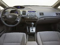 2006 Honda Civic GX