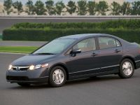 2008 Honda Civic Hybrid, 1 of 15