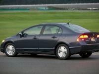 2008 Honda Civic Hybrid, 2 of 15