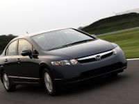 2008 Honda Civic Hybrid, 3 of 15