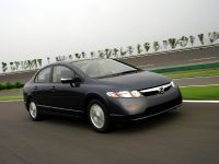 2008 Honda Civic Hybrid, 4 of 15