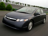 2008 Honda Civic Hybrid, 5 of 15