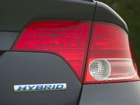 2008 Honda Civic Hybrid, 6 of 15