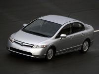 2008 Honda Civic Hybrid, 7 of 15
