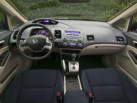 2008 Honda Civic Hybrid, 9 of 15