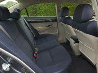 2008 Honda Civic Hybrid, 12 of 15