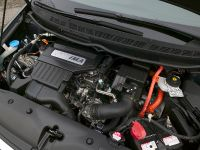 2008 Honda Civic Hybrid, 15 of 15