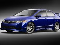 thumbnail image of Honda Civic Mugen SI Sedan